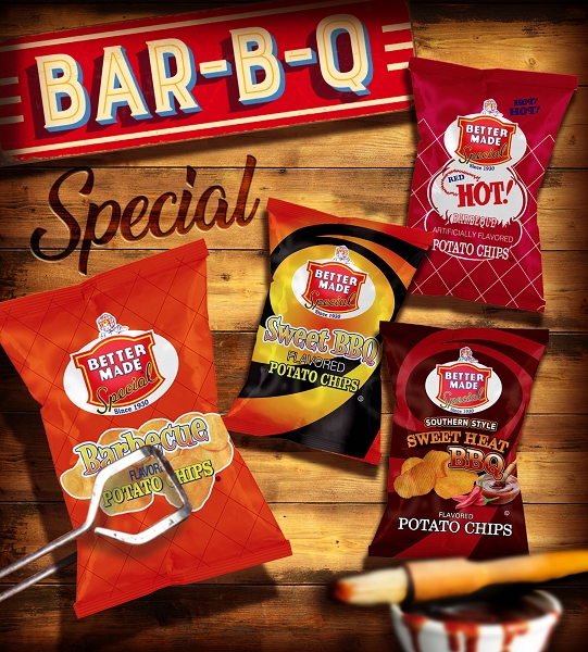 BBQ CHIP SPECIAL