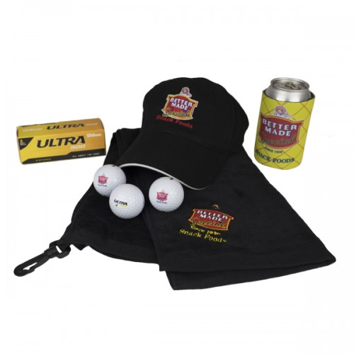 BETTER MADE GOLFER SPECIAL