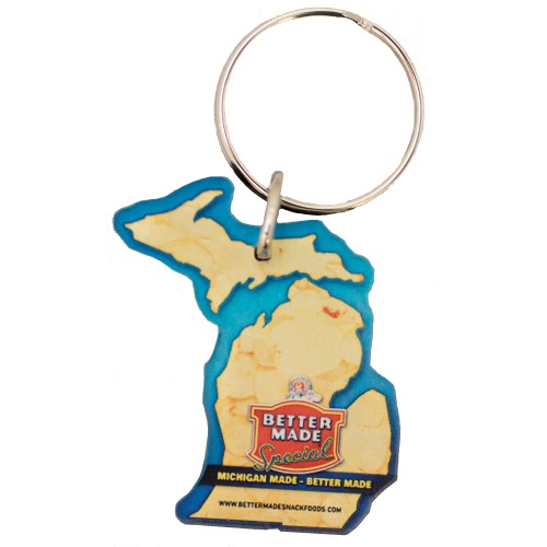 BETTER MADE KEYCHAIN