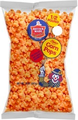 Cheese Corn Pops